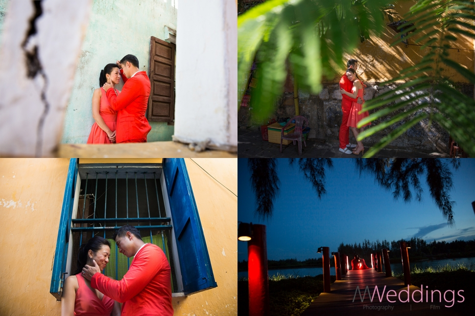 Hyatt Danang Wedding Photographer