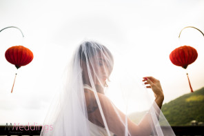 Intercontinental Danang Wedding | MWeddings - http://vietnamweddingphotography.ehrinmacksey.com/